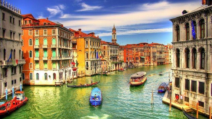 Venecija Dan Zaljubljenih 2020
